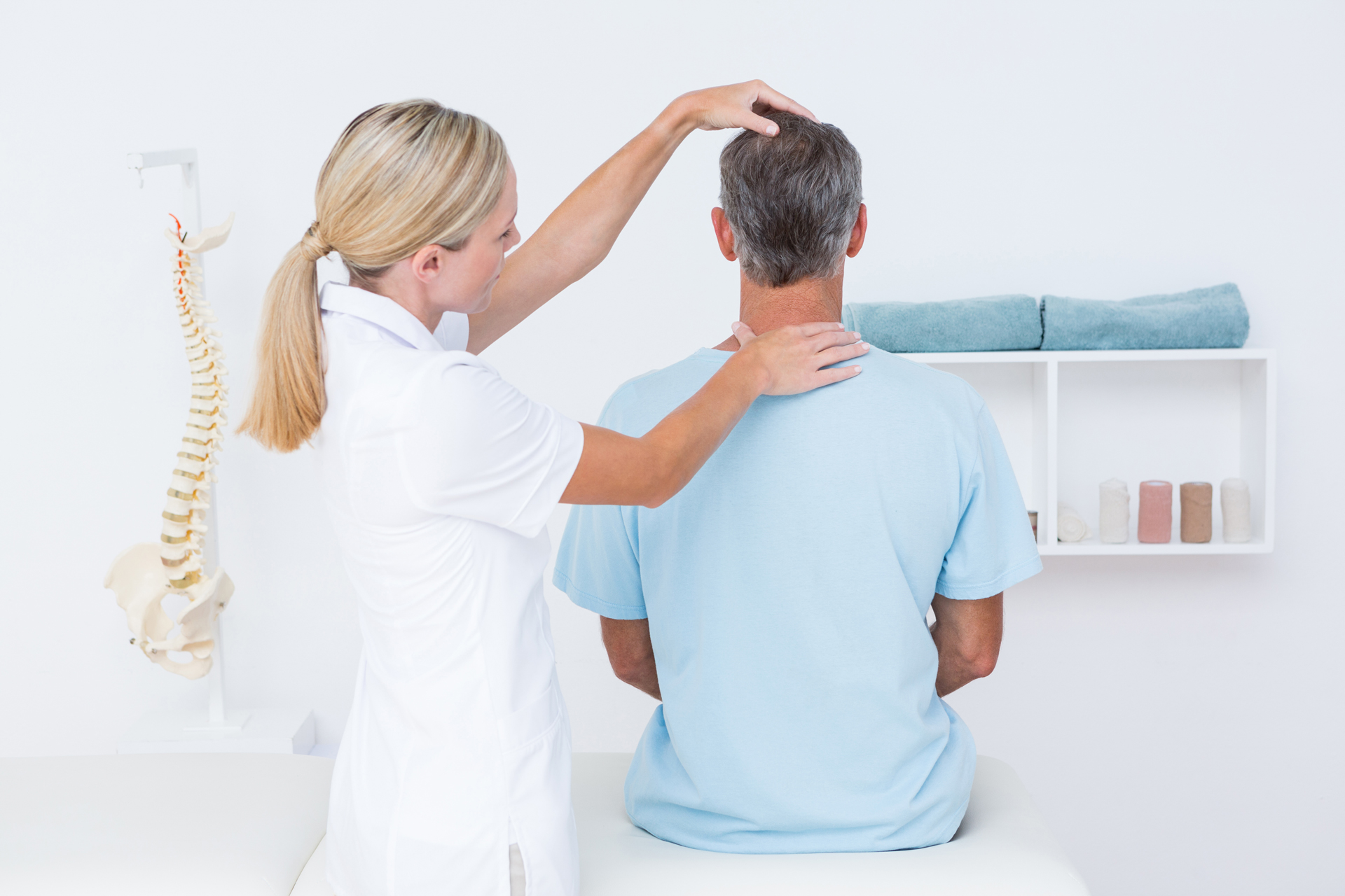 How to Choose Right Chiropractor